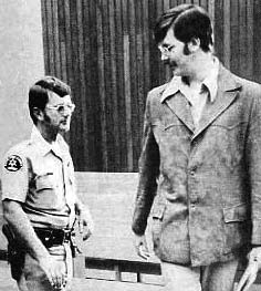 a description of the edmund kemper which began his series if murders in may 7 1972 Between may 1972 and april 1973, kemper embarked on a murder spree that started with two college students and ended with the murders of his mother and her best friend.